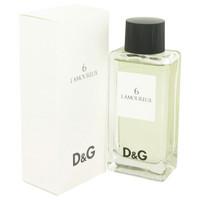 L'Amoureux 6 By Dolce & Gabbana 3.3 oz Eau De Toilette Spray for Women