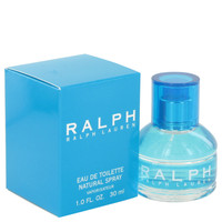 Ralph By Ralph Lauren 1 oz Eau De Toilette Spray for Women