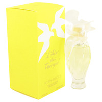 L'Air Du Temps By Nina Ricci 1.7 oz Eau De Toilette Spray W/Bird Cap for Women