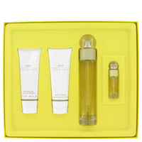 360 By Perry Ellis Gift Set
