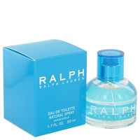 Ralph By Ralph Lauren 1.7 oz Eau De Toilette Spray for Women