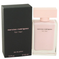 Narciso Rodriguez by Narciso Rodriguez 1.7 oz Eau De Parfum Spray for Women