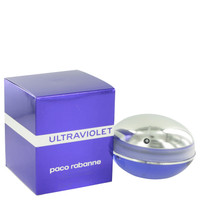 Ultraviolet By Paco Rabanne 1.7 oz Eau De Parfum Spray for Women