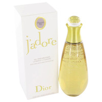 J'adore By Christian Dior 6.7 oz Shower Gel for Women