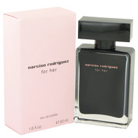 Narciso Rodriguez By Narciso Rodriguez 1.7 oz Eau De Toilette Spray for Women