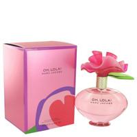 Oh Lola By Marc Jacobs 3.4 oz Eau De Parfum Spray for Women