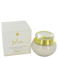 J'adore By Christian Dior 6.7 oz Body Cream for Women
