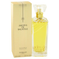 Jardins De Bagatelle By Guerlain 3.4 oz Eau De Parfum Spray for Women