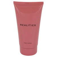 Realities (New) By Liz Claiborne 2.5 oz Body Lotion for Women