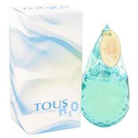 H20 By Tous 1.7 oz Eau De Toilette Spray for Women