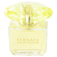 Yellow Diamond By Versace 3 ozEau De Toilette Spray Tester for Women