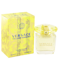 Yellow Diamond By Versace 1 oz Eau De Toilette Spray for Women