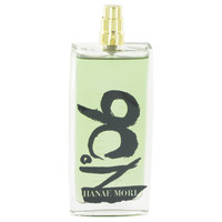 Eau De Collection No 6 By Hanae Mori 3.4 oz Eau De Toilette Spray Tester for Women