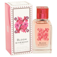 Bloom By Givenchy 1.7 oz Eau De Toilette Spray for Women