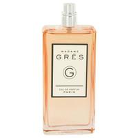 Madame Gres By Parfums Gres 3.4 oz Tester Eau De Parfum Spray for Women