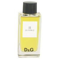 La Force 11 By Dolce & Gabbana 3.3 oz Tester Eau De Toilette Spray for Women