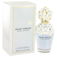 Daisy Dream By Marc Jacobs 3.4 oz Eau De Toilette Spray for Women