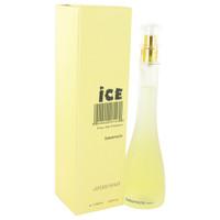 Ice By Sakamichi 3.4 oz Eau De Parfum Spray for Women
