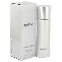 Armani Code Ice By Giorgio Armani 2.5 oz Eau De Toilette Spray for Men