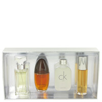 Eternity By Calvin Klein Variety Gift Set for Women