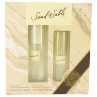 Sand & Sable By Coty Gift Set