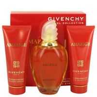Amarige By Givenchy Gift Set