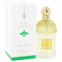 Aqua Allegoria Herba Fresca By Guerlain 4.2 oz Eau De Toilette Spray for Women