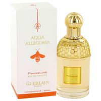 Aqua Allegoria Pamplelune By Guerlain 2.5 oz Eau De Toilette Spray for Women