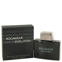 Rocawear Evolution By Jay-Z 3.4 oz Eau De Toilette Spray for Men