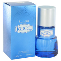 Kool By Kanon 3.4 oz Eau De Toilette Spray for Men