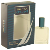 Oceans By Nautica 1 oz Eau De Toilette Spray for Men