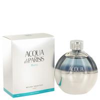 Acqua Di Parisis Roma By Reyane Tradition 3.3 oz Eau De Parfum Spray for Women