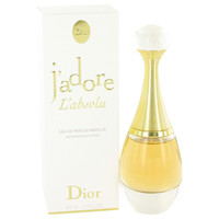 J'adore L'Absolu By Christian Dior 1.7 oz Eau De Parfum Spray for Women