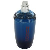Dark Blue By Hugo Boss 4.2 oz Tester Eau De Toilette Spray for Men