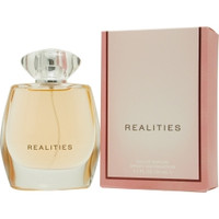 Realities (New) By Liz Claiborne 3.4 oz Eau De Parfum Spray for Women
