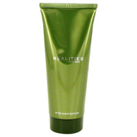 Realities By Liz Claiborne 3.4 oz After Shave Soother for Men