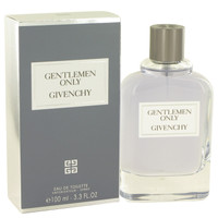 Gentlemen Only By Givenchy .03 oz Vial (Sample) for Men