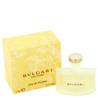 Bvlgari (Bulgari) By Bvlgari .17 oz Mini EDP for Women