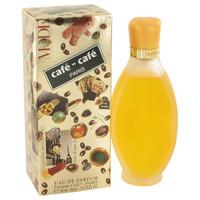 Cafe - Cafe By Cofinluxe 3.4 oz Eau De Parfum Spray for Women