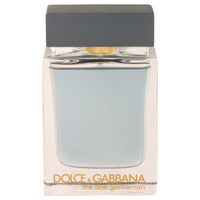 The One Gentlemen By Dolce & Gabbana 3.4 oz Unboxed Eau De Toilette Spray for Men