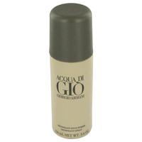 Acqua Di Gio By Giorgio Armani 3.4 oz Deodorant Spray (Can) for Men