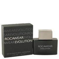 Rocawear Evolution By Jay-Z 1.7 oz Eau De Toilette Spray for Men