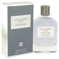 Gentlemen Only By Givenchy 3.4 oz After Shave for Men