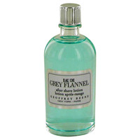 Eau De Grey Flannel By Geoffrey Beene 4 oz After Shave Lotion Unboxed for Men