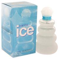 Samba Ice By Perfumers Workshop 3.4 oz Eau De Toilette Spray for Men