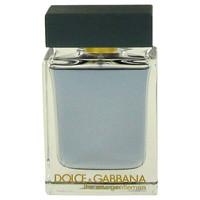 The One Gentlemen By Dolce & Gabbana 3.4 oz Eau De Toilette Spray Tester for Men