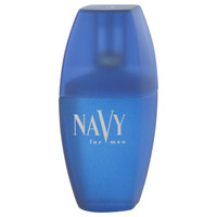 Navy By Dana 1 oz After Shave Unboxed for Men