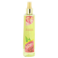 Take Me Away Blushing Blossoms By Calgon 8 oz Body Mist for Women