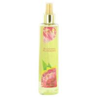 Take Me Away Blushing Blossoms By Calgon 8 oz Body Mist for Women