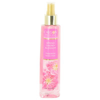 Take Me Away Spring Cherry Blossom By Calgon 8 oz Body Mist for Women